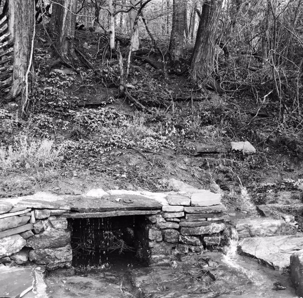 Our Springhouse